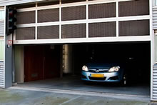 All-In Parking Schiphol - Valet