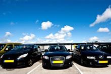 All-In Parking Schiphol - Midden