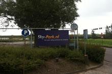 Sky-Park.nl Valet Parkeren