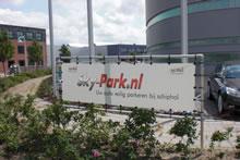 Sky-Park.nl Budget
