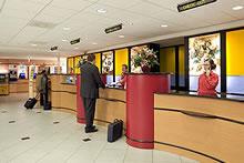 Ibis Hotel Amsterdam Airport