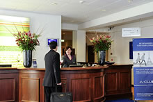 Novotel Hotel Amsterdam Airport