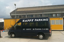 Happy Parking