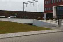 Sky-Park.nl Terminal Zuid